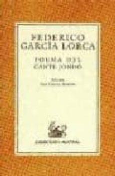 Padella.mx Poema Del Cante Jondo Image