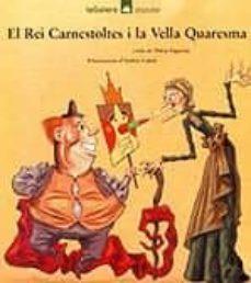 Lofficielhommes.es El Rei Carnestoltes I La Vella Quaresma Image