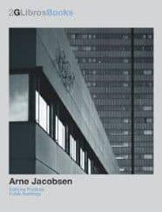 Curiouscongress.es Arne Jacobsen Image