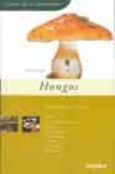 Inmaswan.es Hongos (Guia De La Naturaleza) Image
