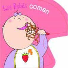 Followusmedia.es Los Bebes Comen Image