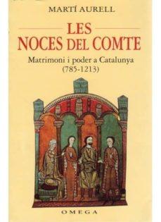 les noces del comte-marti aurell-9788428210911
