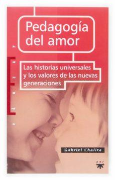 Inmaswan.es Pedagogia Del Amor: Las Historias Universales Y Los Valores De La S Nuevas Generaciones Image