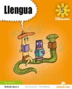 Geekmag.es Llengua 5 Tornassol - Balears Image