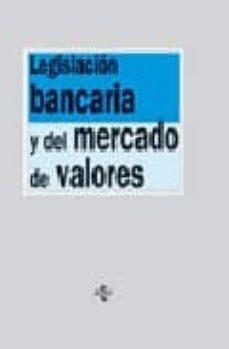 Padella.mx Legislacion Bancaria Y Del Mercado De Valores (3ª Ed.) Image