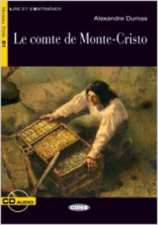 Archivos pdf descargar libros LE COMTE DE MONTE-CRISTO FB2 iBook de ALEXANDRE DUMAS 9788431691011