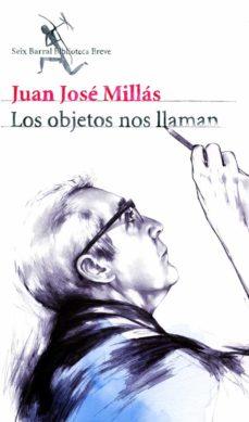 Titantitan.mx Los Objetos Nos Llaman Image