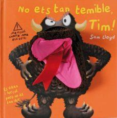 Inmaswan.es No Ets Tan Temible, Tim!(inclou Titella) Image