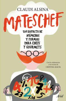 Enmarchaporlobasico.es Mateschef: Un Sofrito De Numeros Y Formas Para Chefs Y Gourmets Image