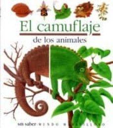 Inmaswan.es El Camuflaje De Los Animales Image