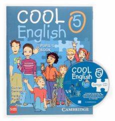 Permacultivo.es Cool English. Student S Book (5º Primaria) Image