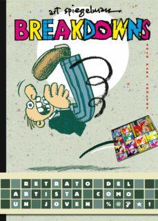 breakdowns-art spiegelman-9788439721611