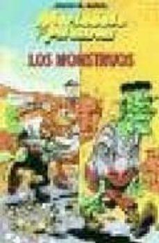 Geekmag.es Los Monstruos Image