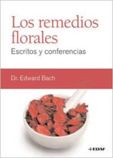 remedios florales, los (ebook)-edward bach-9788441431911