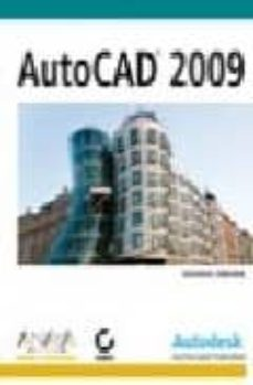 Relaismarechiaro.it Autocad 2009 (Diseño Y Creatividad) Image