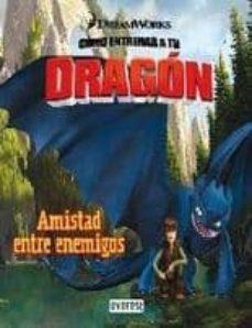 Eldeportedealbacete.es Como Entrenar A Tu Dragon: Amistad Entre Enemigos Image