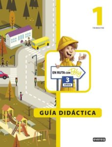Geekmag.es En Ruta Con Peky 3 Años Guia Didactica Image