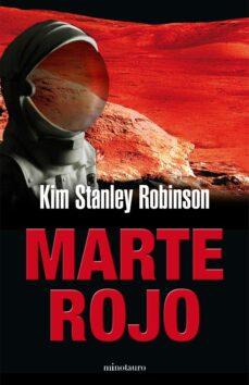 Libros de audio en línea no descargables gratis MARTE ROJO (TRILOGIA MARCIANA 1) (Literatura española)