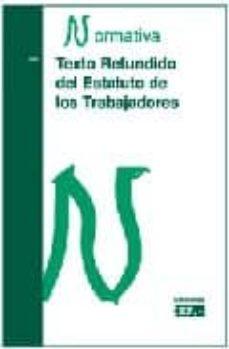 Ojpa.es Texto Refundido Del Estatuto De Los Trabajadores Image