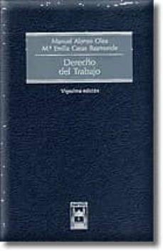 Curiouscongress.es Derecho Del Trabajo (20ª Ed.) Image