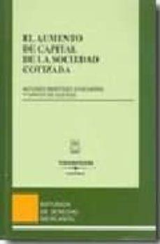 Valentifaineros20015.es El Aumento De Capital De La Sociedad Cotizada Image