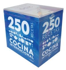 Enmarchaporlobasico.es (Pe) 250 Recetas. Cocina Internacional Image