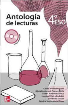 Eldeportedealbacete.es Antología. 4º Eso Image