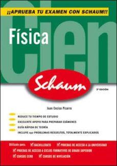 Chapultepecuno.mx Fisica (Schaum Selectividad) (2ª Ed.) Image