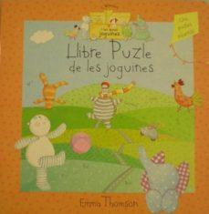 Permacultivo.es Llibre Puzle De Les Joguines Image