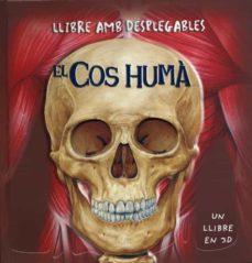 Lofficielhommes.es El Cos Huma (Llibre Amb Desplegables) Image