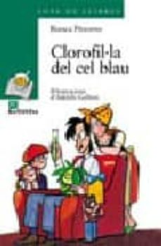 Relaismarechiaro.it Clorofila Del Cel Blau Image
