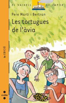 Encuentroelemadrid.es Les Tortugues De L Avia Image