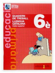 Lofficielhommes.es Educacio Primaria Quad Treball Cat 6 Nou Image