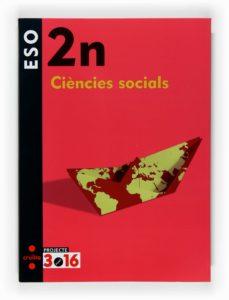 Cronouno.es Ciencies Socials 2 Eso (3.16) Image