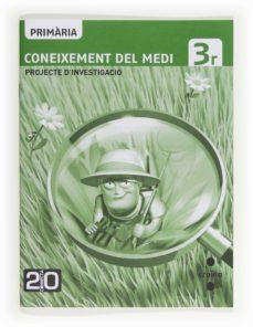 Bressoamisuradi.it Coneixement Del Medi. Quadern D Activitats Connecta 2.0 (2012) 3ºep Image