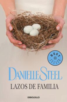 Leer un libro en línea sin descargar LAZOS DE FAMILIA PDB de DANIELLE STEEL (Spanish Edition) 9788466332811