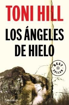 Ebook descargas gratuitas de libros electrónicos LOS ÁNGELES DE HIELO RTF (Spanish Edition)