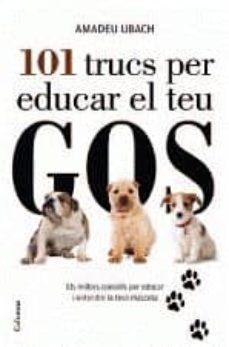 Inmaswan.es 101 Consells Per Educar El Teu Gos Image