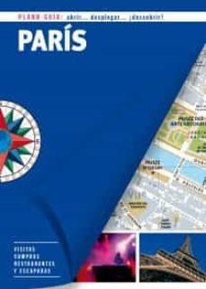 Geekmag.es Paris 2014 (Plano-guias) Image