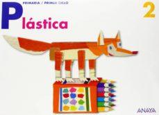 Padella.mx Salta A La Vista. Plastica (2º E.p.) Image