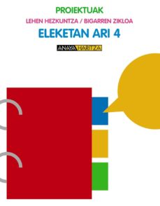 Inmaswan.es Eleketan Ari 4.educación Primaria Segundo Ciclo Image