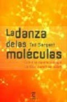 Viamistica.es La Danza De Las Moleculas: Como La Nanotecnologia Cambia Nuestras Vidas Image