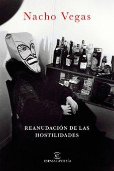 Javiercoterillo.es Reanudacion De Las Hostilidades Image