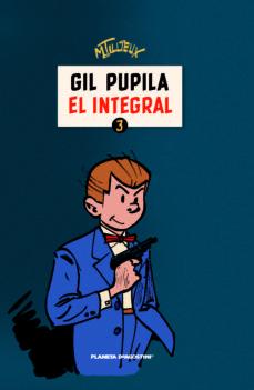 Inmaswan.es Gil Pupila Nº 3 Image