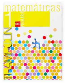 Chapultepecuno.mx Matematicas: Trampolin (1º Educacion Primaria) Image