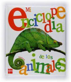 Curiouscongress.es Mi Enciclopedia De Los Animales Image