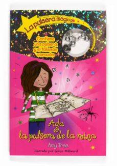 Concursopiedraspreciosas.es Ada Y La Pulsera De La Reina Image