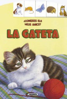 Geekmag.es La Gateta (Coneixes Als Meus Amics) Image