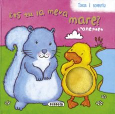 Mrnice.mx Aneguet, Ets Tu La Meva Mare? Image