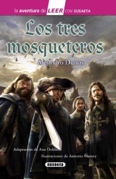 Permacultivo.es Los Tres Mosqueteros Image